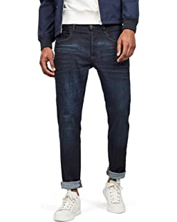 G-STAR RAW 3301 Deconstructed Slim Jeans Homme