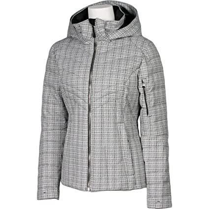 8391eb1168 Amazon.com   KARBON Amper Womens Insulated Ski Jacket   Sports ...