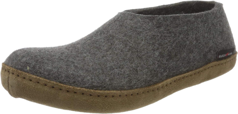 HAFLINGER Women's Mule latest store Slippers