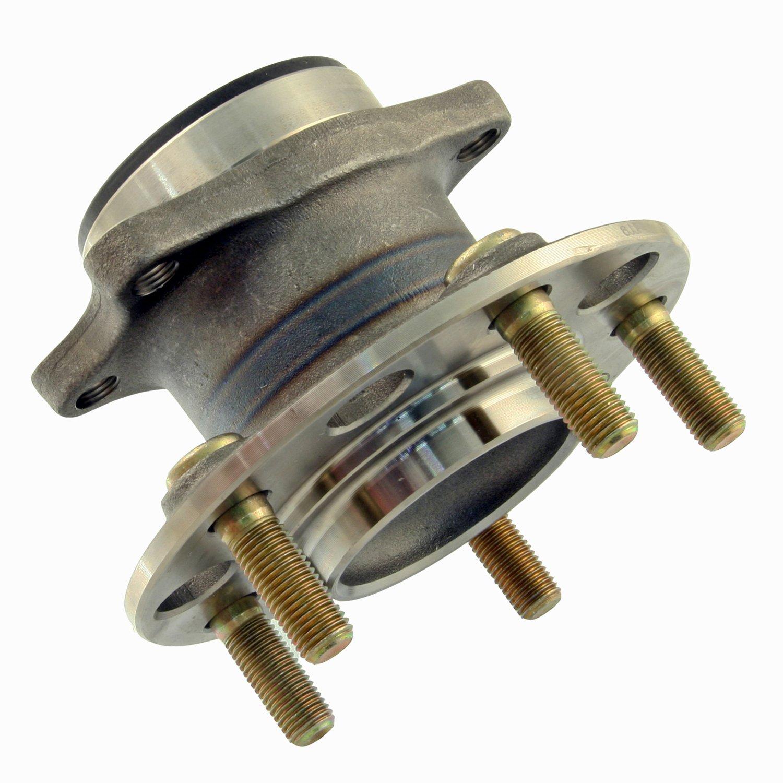 ACDelco 512332 Advantage Wheel Bearing and Hub Assembly