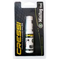 Cressi Premium Anti Fog - Antivaho Spray/Gel/Sponge