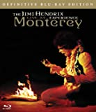Jimi Hendrix: Live at Monterey [Blu-ray] [Import]