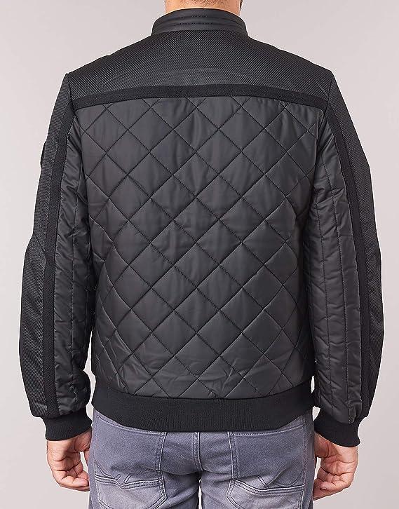 M93L22WBS80 uomo, giubbotto, giubbino, di jeans, cappotto