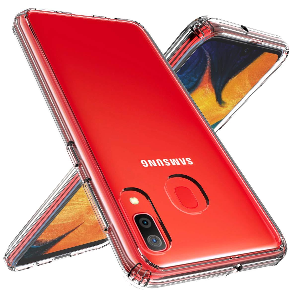 Funda para Samsung Galaxy A20 / A30 OUBA [7SKJDFPC]