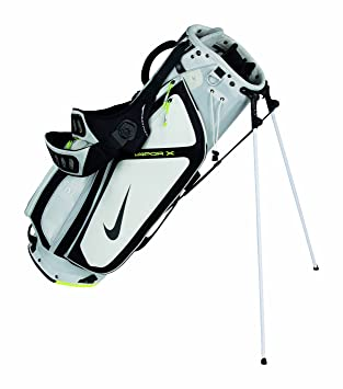 98e0a3954621 Nike Vapor X Carry Golf Bag