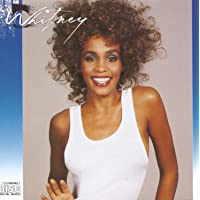 Whitney Whitney Houston Buy MP3 Music Files