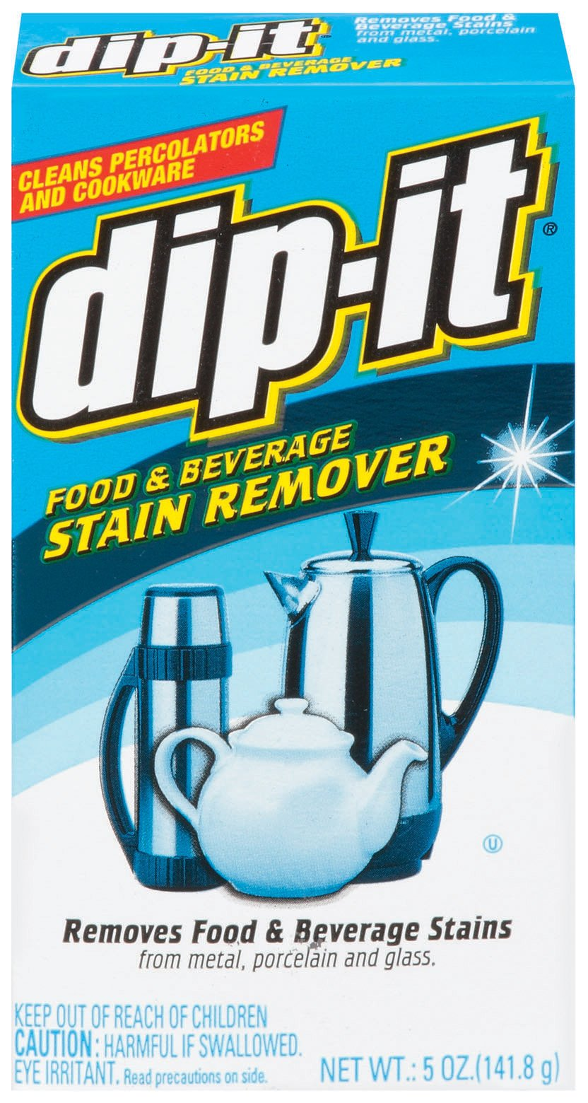 Reckitt BENCKISER 2744337100 Stain Remover, 5-Ounce