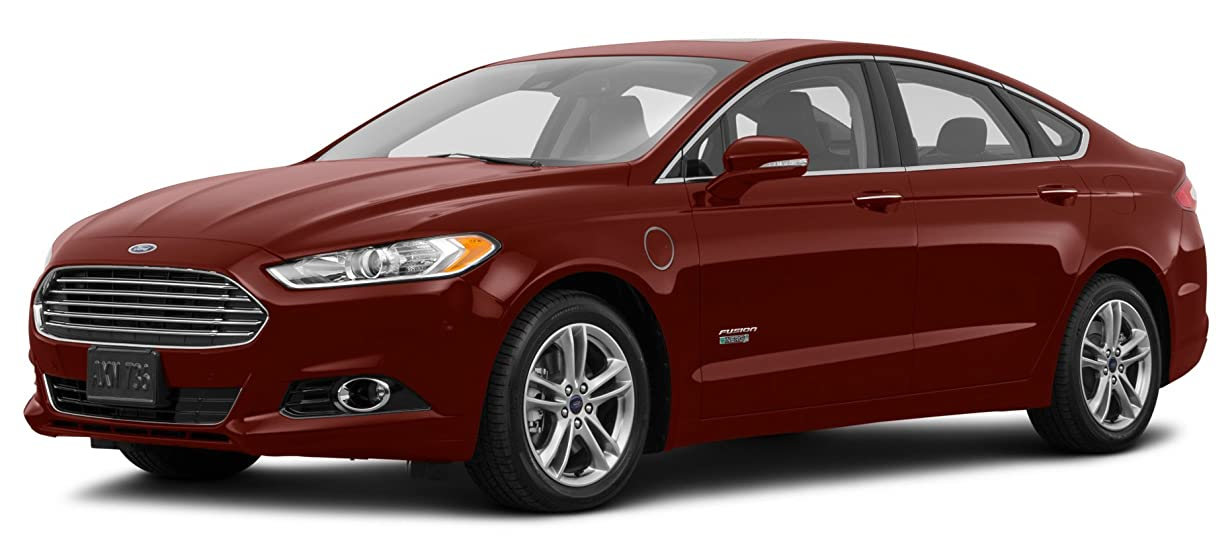 2016 ford fusion reviews images and specs. Black Bedroom Furniture Sets. Home Design Ideas