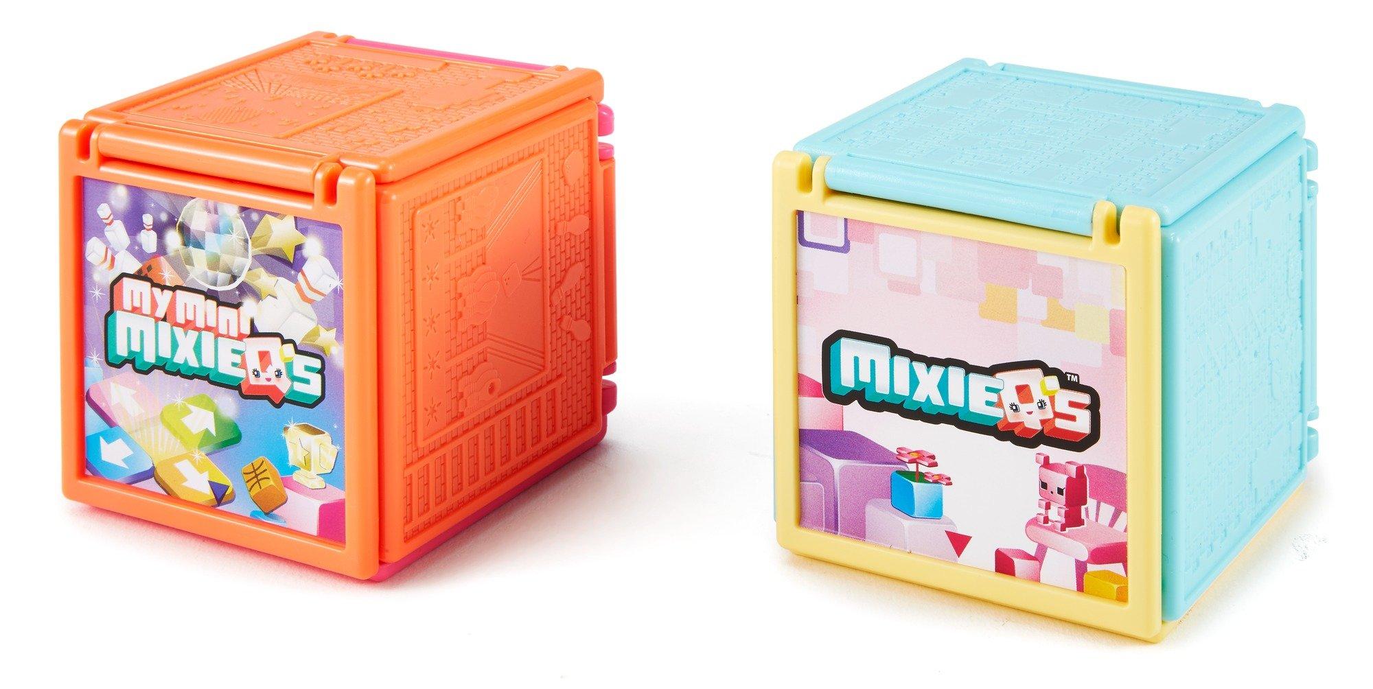 My Mini MixieQ's Bundle - Mini Rooms, Playsets, and Figures by My Mini MixieQ's (Image #3)