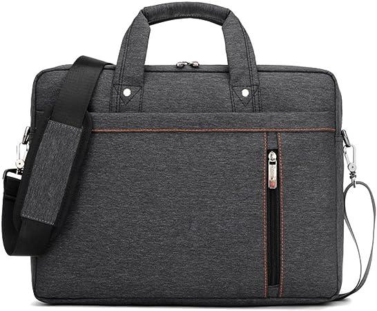 SLIN Double-Layer Air Cushion Laptop Bag
