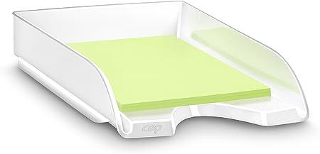Imagen deCeppro Cep 200g Pro Gloss - Bandeja de escritorio, color blanco