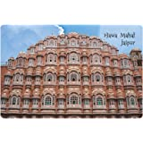 Jaipur Hawa Mahal Fridge Magnet