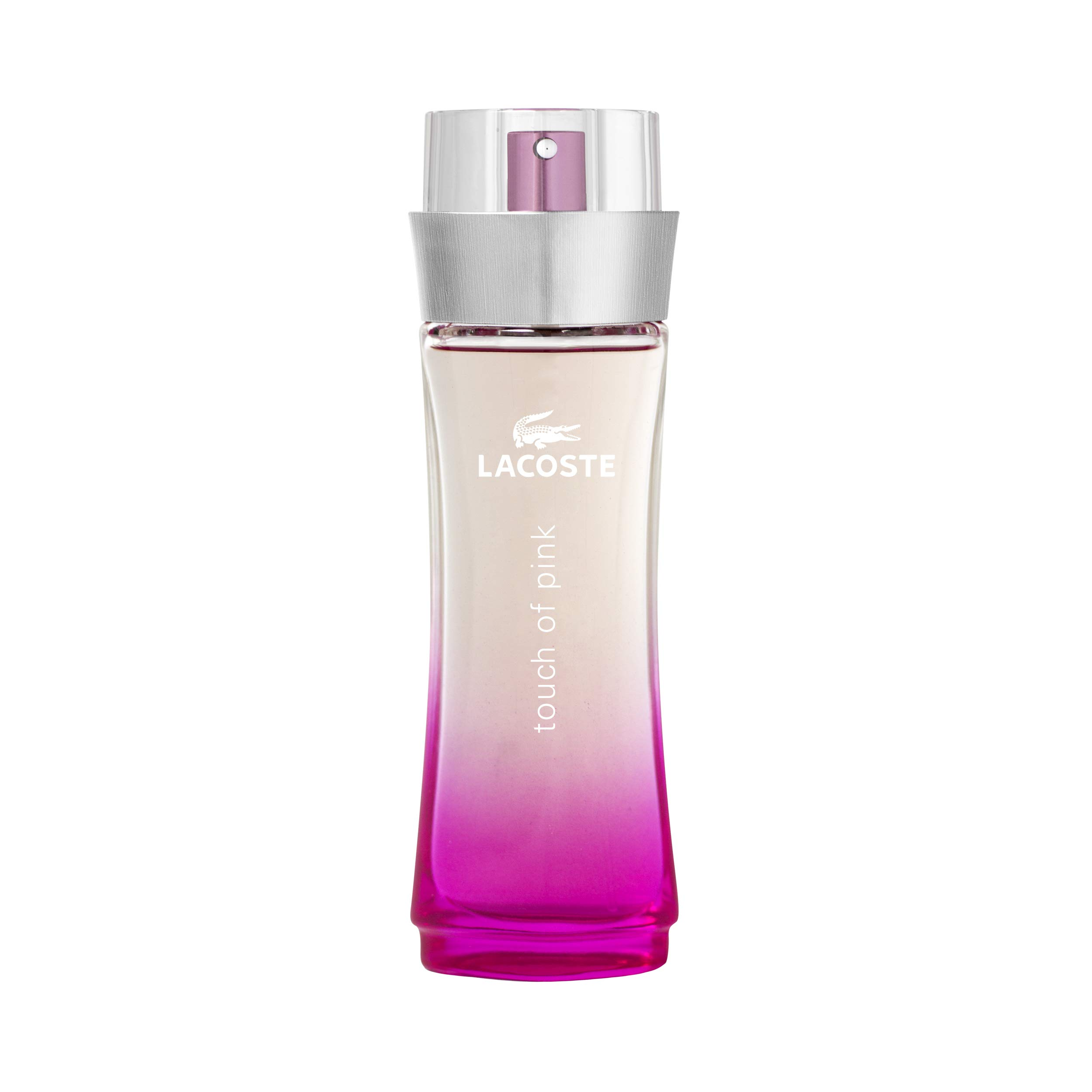Lacoste Touch of Pink Eau de Toilette for Women