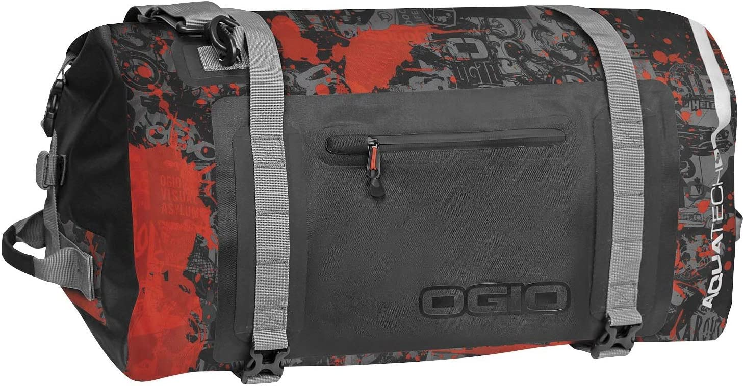 OGIO 128002.505 All Elements 3.0 Duffel Bag - Rock n Roll Pattern
