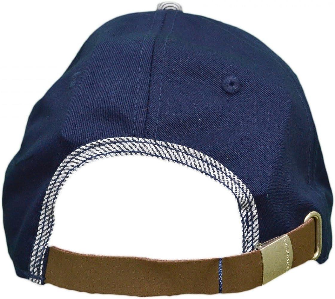 La Martina - Gorra de béisbol - Blusa - para hombre azul azul ...