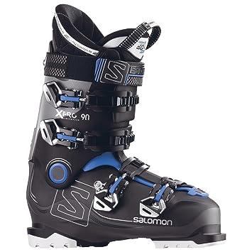 Ski Boot Men Salomon Impact Sport 2017: Amazon.co.uk: Sports