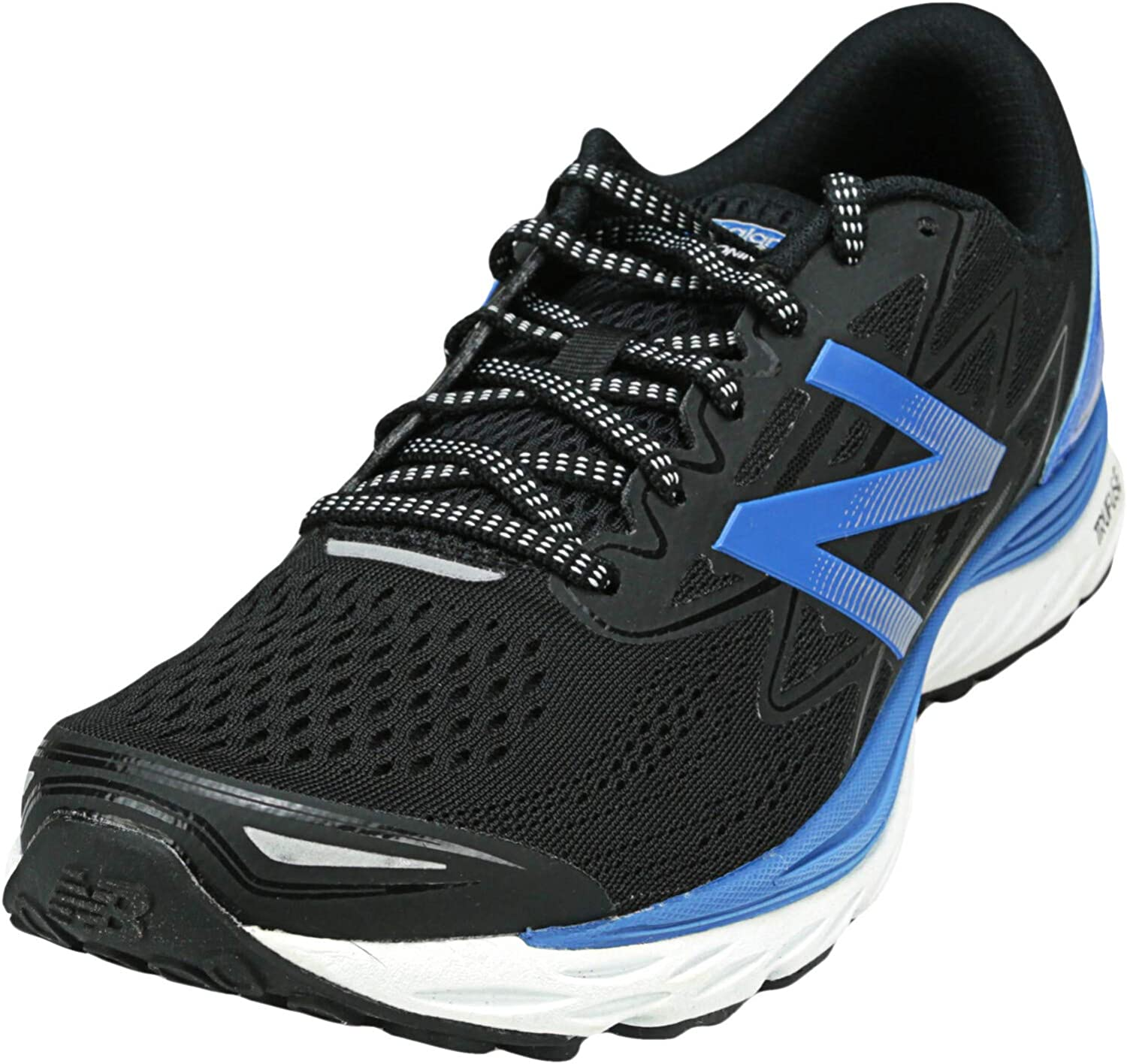 New Balance Solvi Neutral, Zapatillas de Running para Hombre: Amazon.es: Zapatos y complementos
