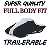 Super Quality, Full Fit Snowmobile Sled Cover