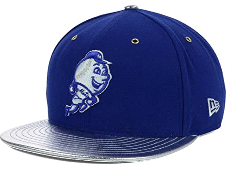 buy online 23ffc 96cf7 Image Unavailable. Image not available for. Color  New York Mets New Era ...