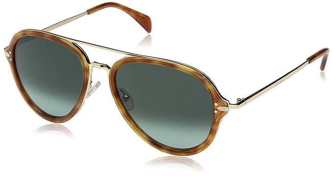 de0eba071d771 Celine Women s Sunglasses 230293UFP54BU