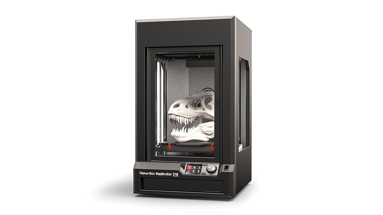MakerBot Replicator Z18 Impresora 3D, versión de firmware 1.7+: ...
