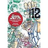 Cavaleiros do Zodíaco - Saint Seiya Kanzenban - Vol. 12