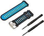 Garmin Forerunner 920XT Replacement Bands (Black/Blue)