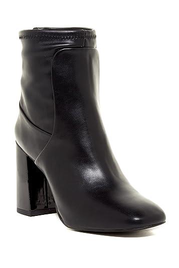 Charles by Charles David Women's Trudy Tortoiseshell-look Block-heel Booties