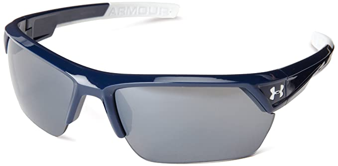 963d573fe8d Amazon.com  Under Armour Igniter 2.0 Shiny Navy Blue Frame