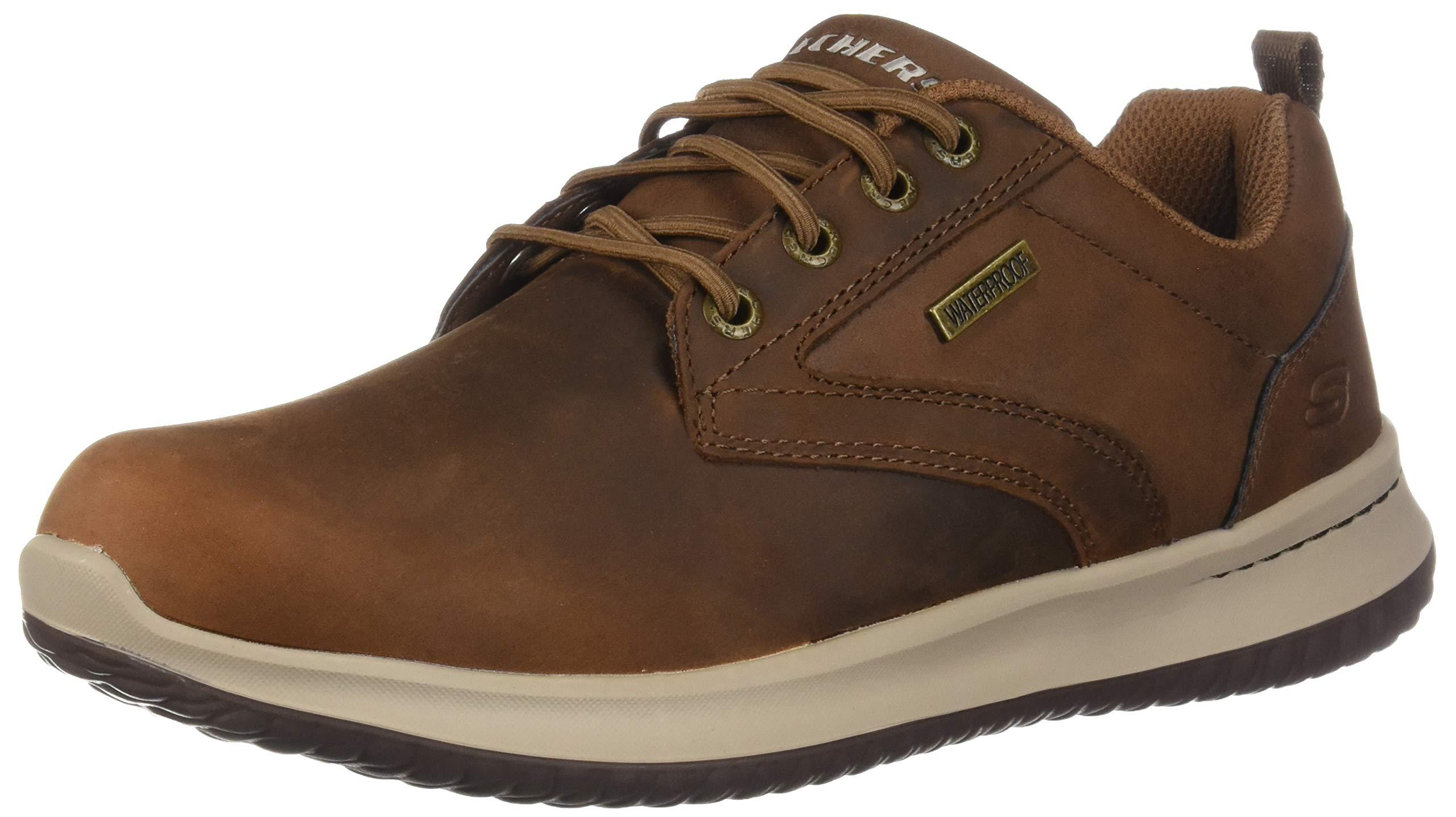 204437980c Mejor valorados en Zapatos de cordones para hombre   Opiniones ...