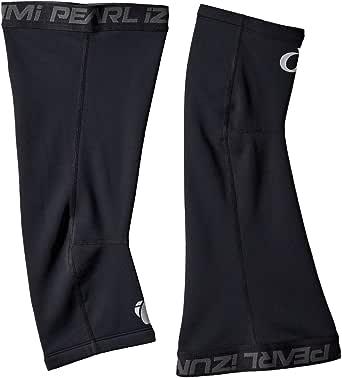 Pearl iZUMi Elite Thermal Knee Warmer, Black, Large