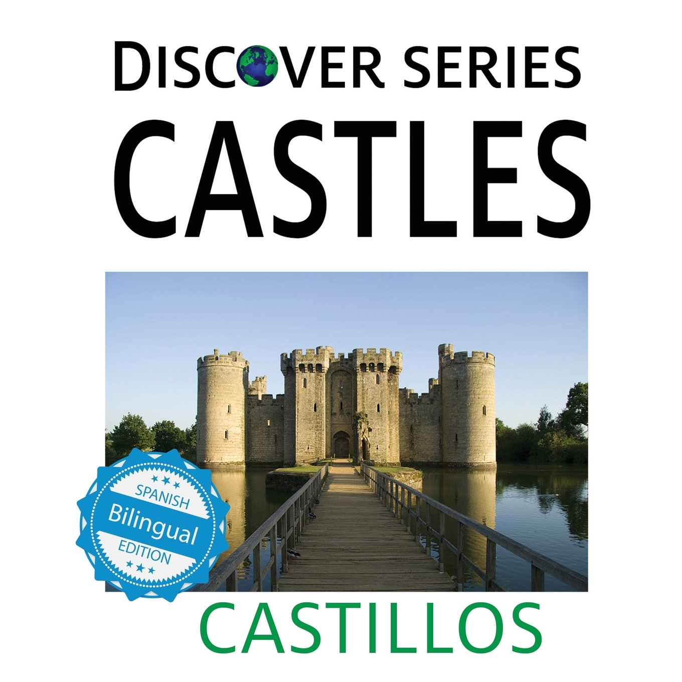 Castles / Castillos Xist Kids Bilingual Spanish English: Amazon.es: Xist Publishing, Victor Santana: Libros en idiomas extranjeros