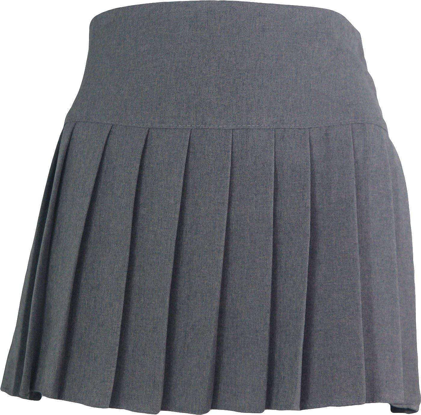 School Uniform High Waist Girls Skirt Only Uniform/® UK
