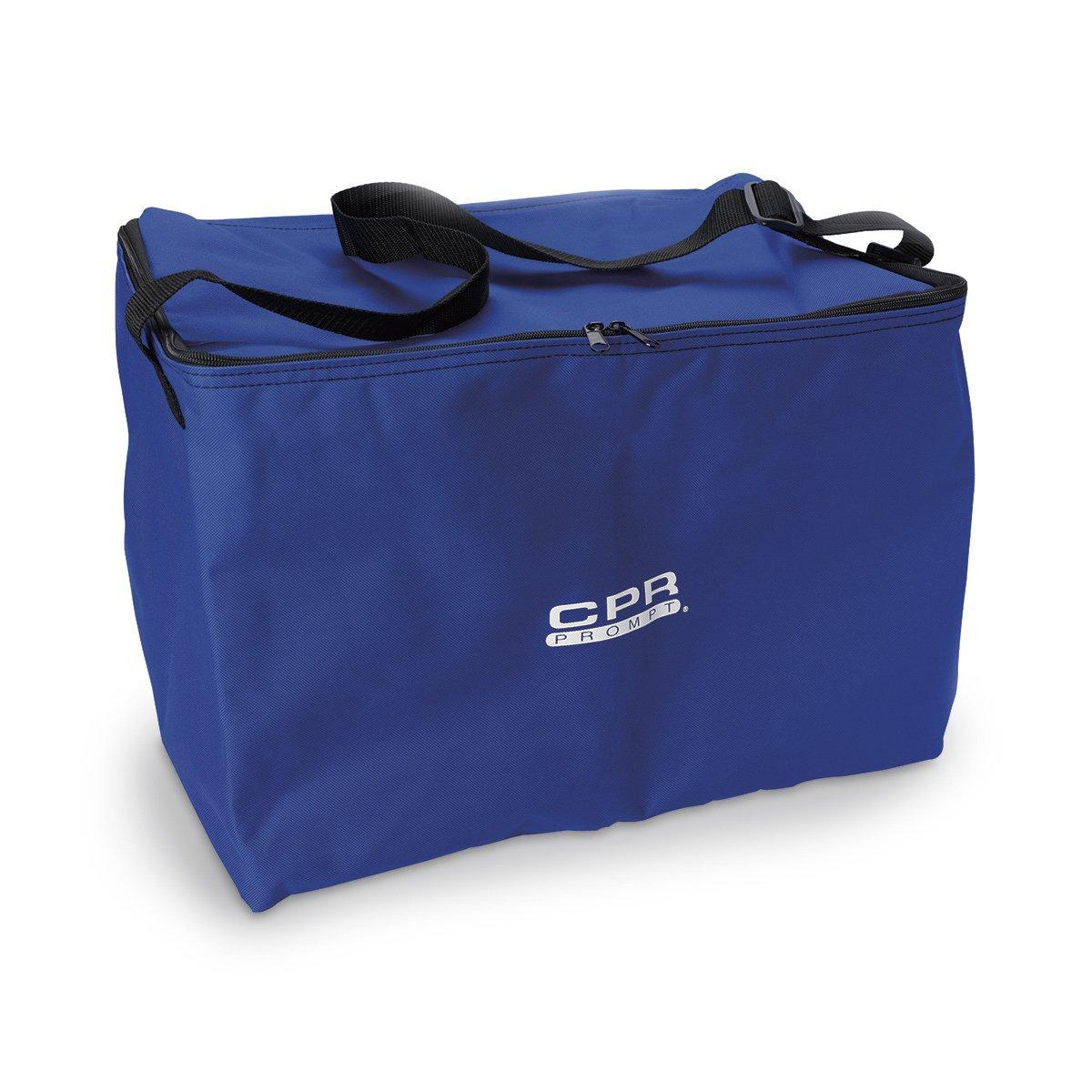 CPR Prompt (Blue) Small Nylon Manikin Carry Bag - LF06928U