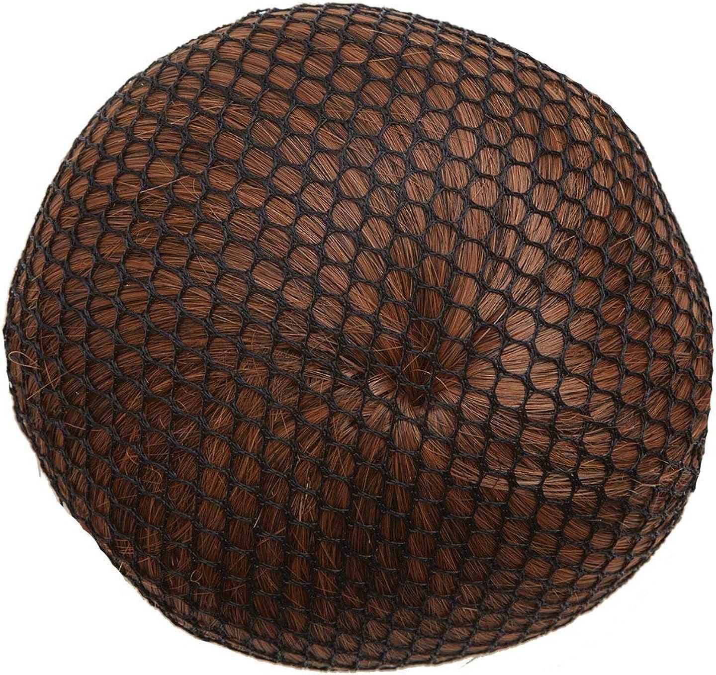 Capezio Womens Hair Net Bun Cover (BH428)