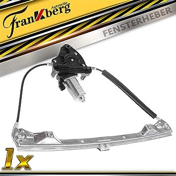 Frankberg Fensterheber Mit Motor Vorne Links Für Clio Ii Bb Cb Thalia I Lb0 1 2 Lb 4 5 Türer 1998 2019 8200169093 Baumarkt