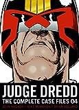 Judge Dredd 4: The Complete Case Files