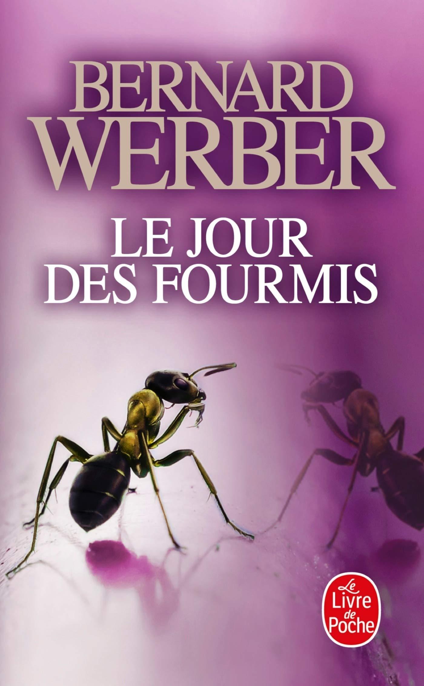 GRATUIT TÉLÉCHARGER GRATUITEMENT FOURMIS WERBER LES