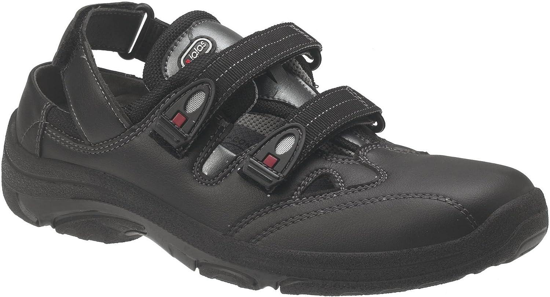 Ejendals Jalas 5042 Care Chaussures - Noir/Argent de travail Taille Care 46 Noir/Argent - a38adf1 - robotanarchy.space