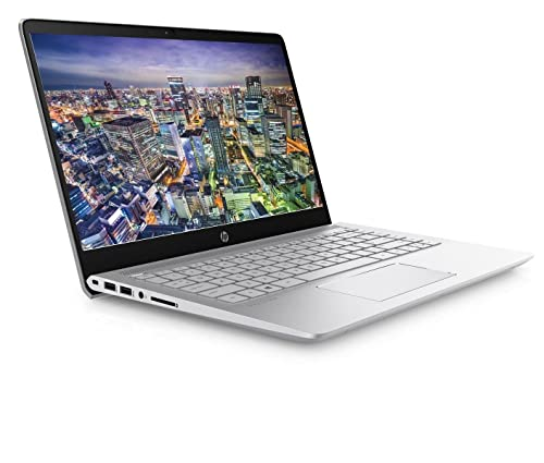 HP Pavilion 15-cc110na 15.6-Inch Laptop - (Mineral Silver
