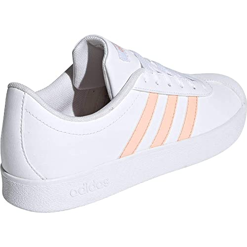 zapatillas adidas court niña
