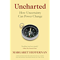 Uncharted: How to Map the Future (English Edition)