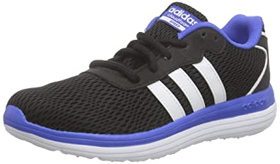 adidas Boys  Cloudfoam Speed K Running Shoes Multicolor Size  4 UK 30616292e