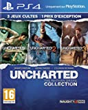 Sony Uncharted: The Drake Nathan Collection