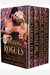 Dashing Rogues: A Historical Romance Collection Kindle Edition