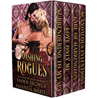 Dashing Rogues: A Historical Romance Collection (English Edition)