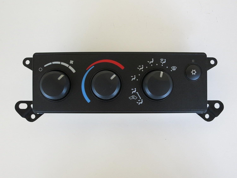 MOPAR A//C AC Heater Controls for Dodge Dakota Ram 1500 2500 3500