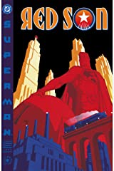 Superman: Red Son #2 (of 3) (English Edition) eBook Kindle