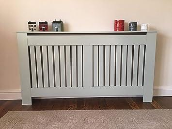 Jack Stonehouse - Cubierta para radiador de madera de roble ...