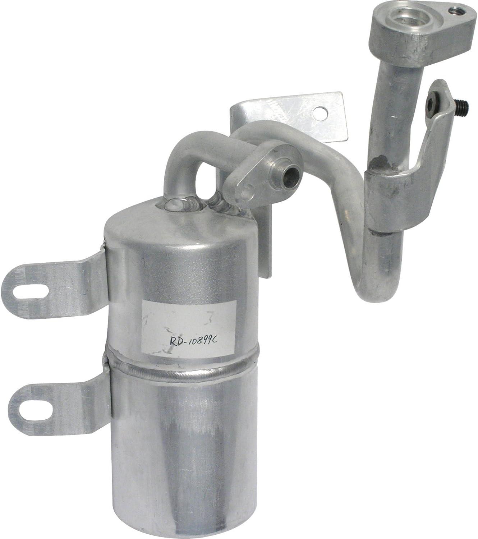 A//C Accumulator UAC RD 2496C
